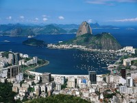 Most wonderful natural wonders of Brazil