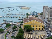 Short Travel Guide to Salvador de Bahia