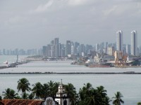 A short guide to Recife neighborhoods