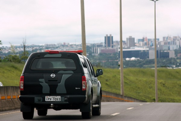 Brazil by car, ©André Gustavo Stumpf/Flickr